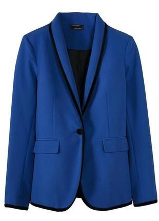 Стильный пиджак, р. 38 евро , коллекция хайди клум от esmara