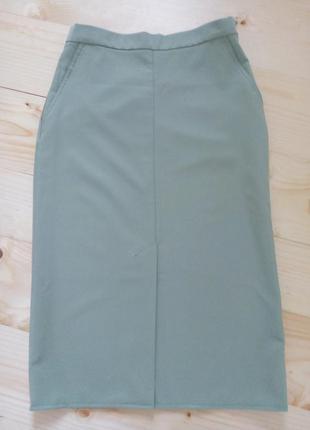 Жіноча ділова юбка розмір-42