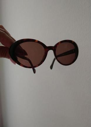 Calvin klein очки винтаж2 фото