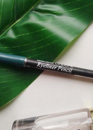 Красивый карандаш металлик 211