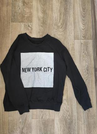 Кофта new york city