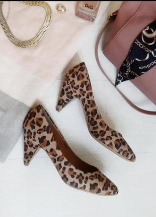 Туфли женские 40 размер