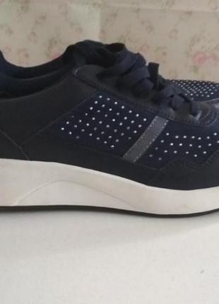 Женские кроссовки бренда blue motion3 фото