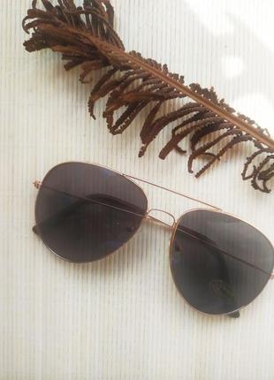 Солнцезащитные очки капля унисекс