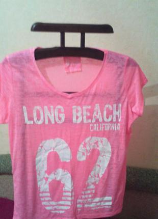 Супер футболка для супер леди