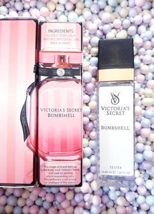 Bombshell тестер 40мл, женские духи, парфюм, туалетная вода, парфуми