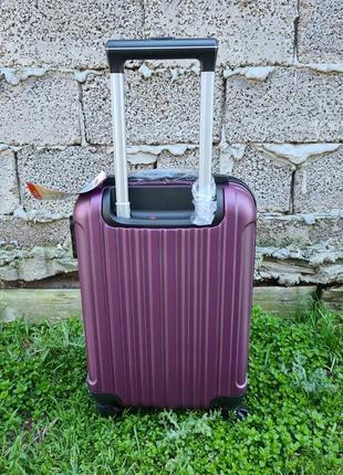 Маленький чемодан ручная кладь  wings xs poland.3 фото