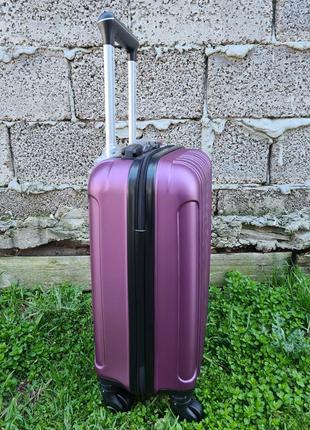 Маленький чемодан ручная кладь  wings xs poland.2 фото