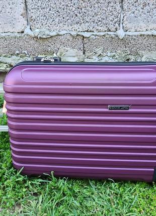 Маленький чемодан ручная кладь  wings xs poland.5 фото