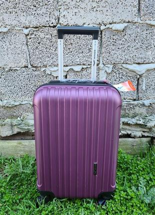 Маленький чемодан ручная кладь  wings xs poland.