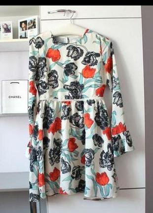 Мила весняна сукня missguided