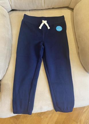 Спортивні штани oshkosh для хлопчика