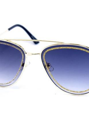 Жіночі окуляри сонцезахисні