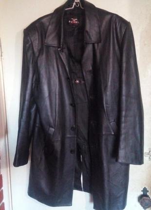 Куртка кардиган лайка кожа 52р. наложенный платеж купить