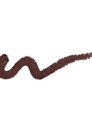 Стойкий карандаш глаз kiko intense colour long lasting eyeliner2 фото