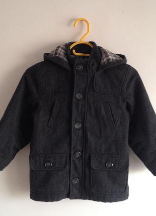 Куртка mothercare - 6-7 років