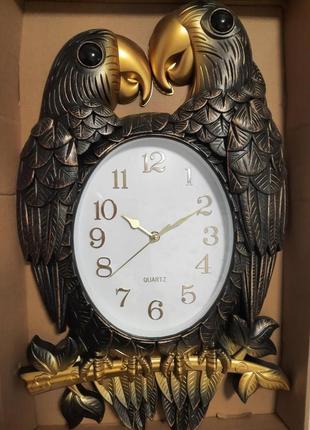 Большие настенные часы дизайнерские, для квартиры, офиса, кабинетные.