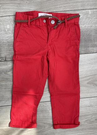Детские джинсы zara, hm