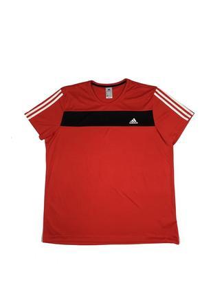 Спортивная футболка adidas - 2xl