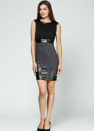 Платье-футляр zean s 42(36)