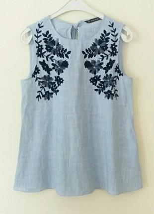 Супер красивая блуза zara
