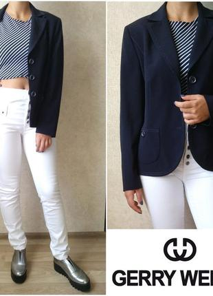 Стильный пиджачок от gerryweber