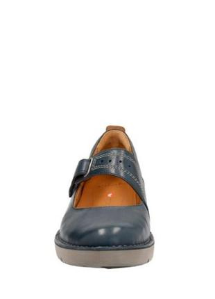 Туфли кларкс clarks briarcrest womens wide casual mary jane shoes