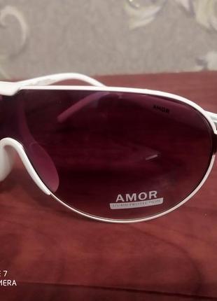 Солнцезащитные очки,унисекс!!!