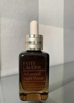 Сыворотка для лица estee lauder advanced night repair