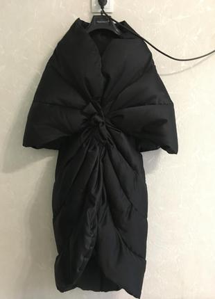 Женское  фирменное  пальто. moncler2 фото