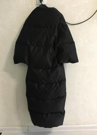 Женское  фирменное  пальто. moncler3 фото