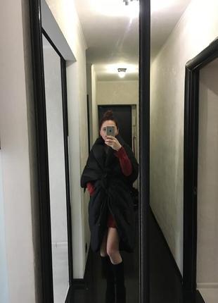 Женское  фирменное  пальто. moncler6 фото