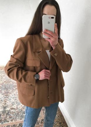 Піджак-пальто блейзер жакет