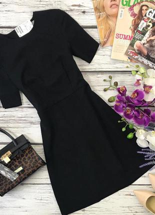 Базовое платье-футляр приталенного фасона   dr3642  h&m