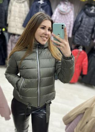 Куртка-желетка🎁
