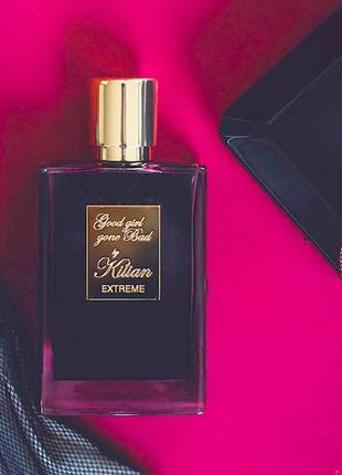 Kilian good girl gone bad extreme оригинал_eau de parfum 5 мл затест