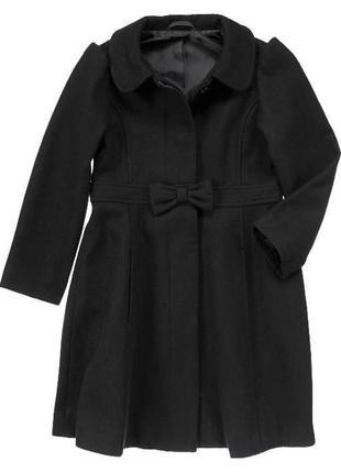 Пальто crazy 8 размер м (7-8 лет)