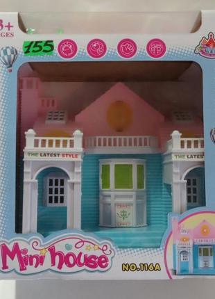 Кукольные мебель