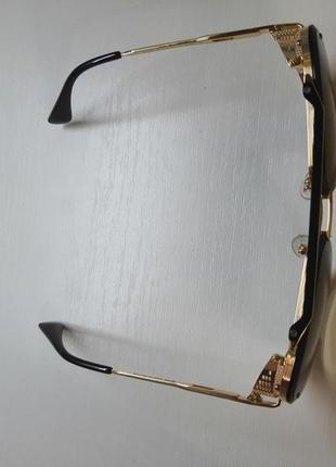 Очки солнцезащитные5 фото
