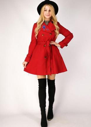 Очень красивое пальто