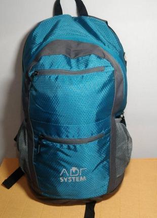 Велорюкзак/ рюкзак для бега/ беговой рюкзак a.d.r system