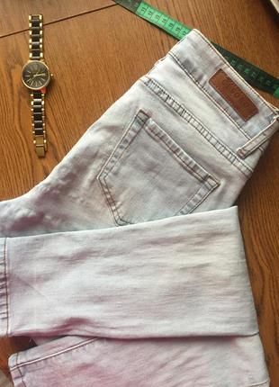 Нові джинси з америки/ci sono/ denim collection