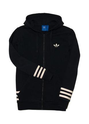 Adidas зип худи кофта