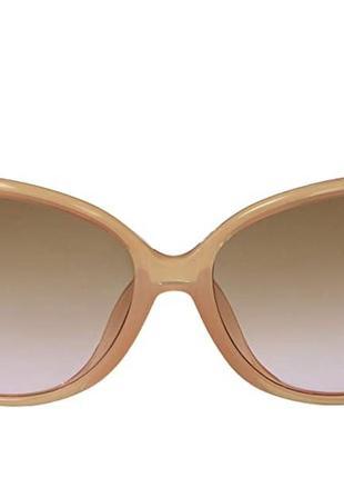 Солнцезащитные очки steve madden lila с защитой от ультрафиолета. распродажа!