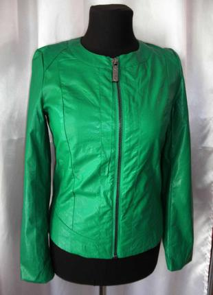 Легкая итальянская новая куртка eighth sin р. s