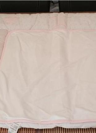 Пеленатор, матрасик для пеленання