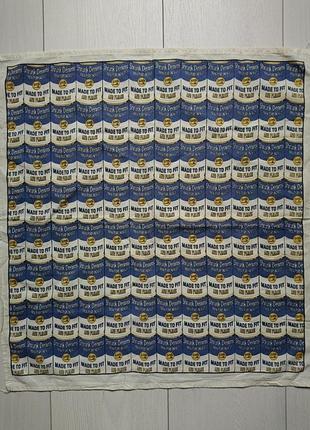 Бандана платок хустка