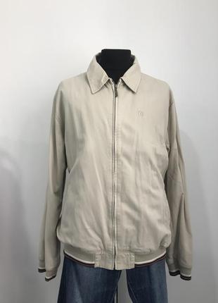 Куртка kappahl xxl