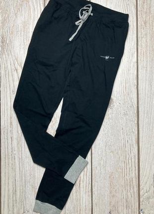 Трикотажные мужские спортивные штаны harvey miller германия