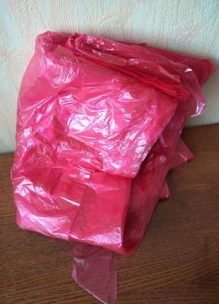 Пеньюар - 60 шт. розовый.